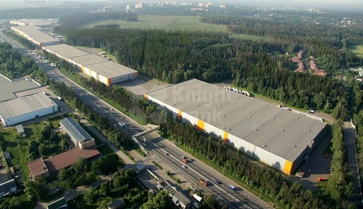 Логистический парк Ленинградский терминал, id wl911576, фото 3