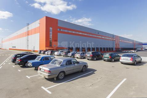 Индустриально-Логистический Парк Складской комплекс Быково, id wl911602, фото 3