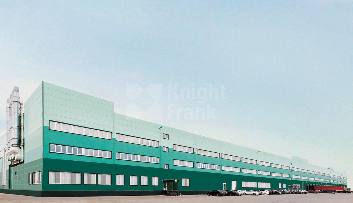 Индустриально-Логистический Парк МЛП Северное Домодедово, id wl911636, фото 1