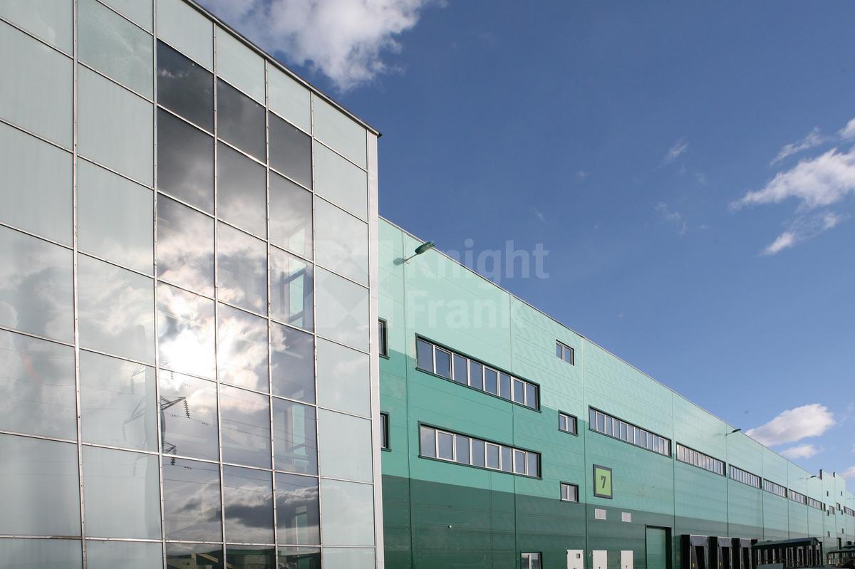 Индустриально-Логистический Парк МЛП Северное Домодедово, id wl911636, фото 4