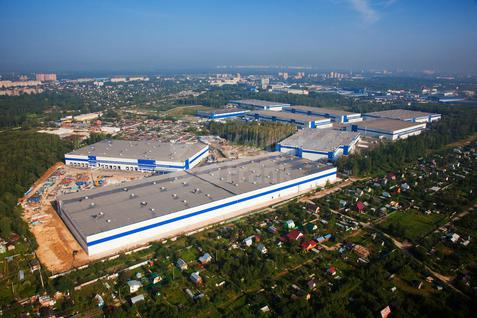 Логистический парк ЛП Климовск, id wl911639, фото 1