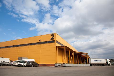 Логистический парк Нахабино, id wl911717, фото 3