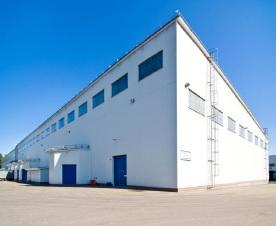 Склад Складской комплекс в Голицыно, id wl912095, фото 2