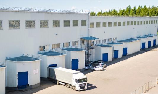 Склад Складской комплекс в Голицыно, id wl912095, фото 4