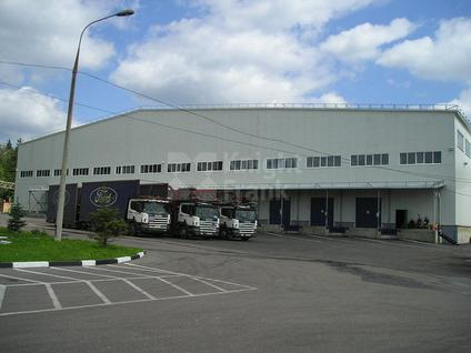 Склад Складской комплекс в Голицыно, id wl912095, фото 1