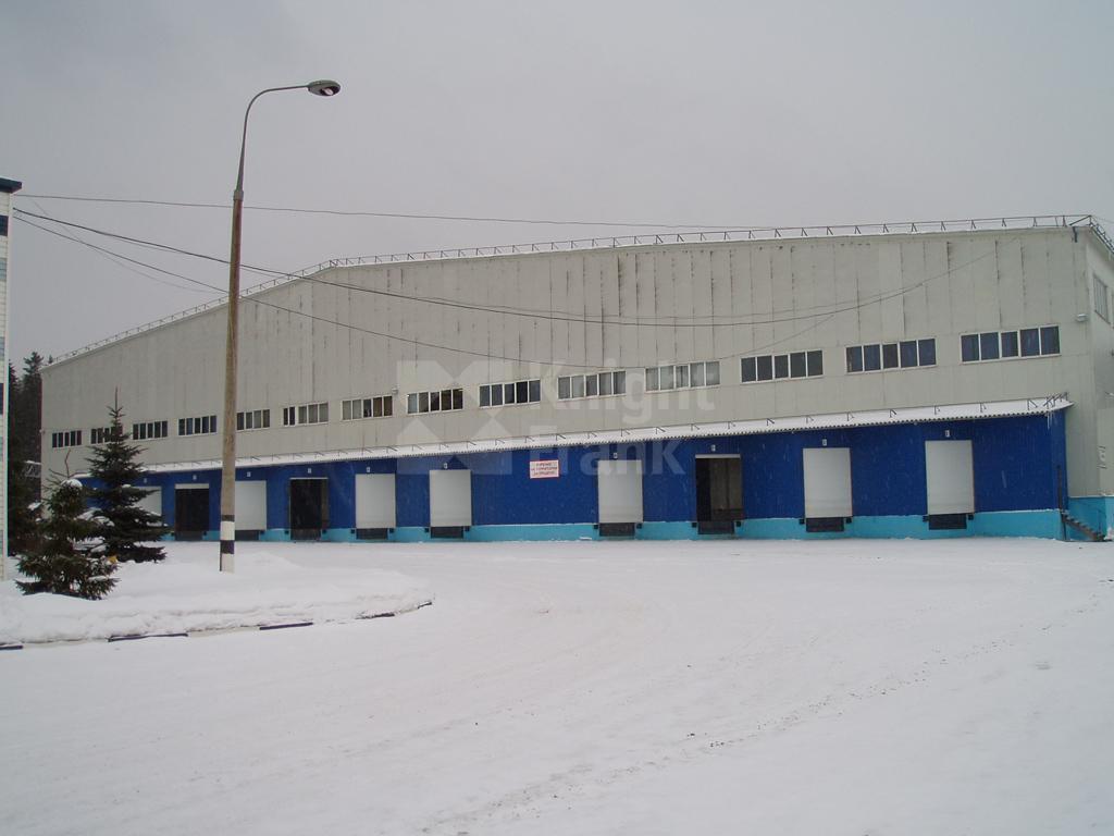 Склад Складской комплекс в Голицыно, id wl912095, фото 5
