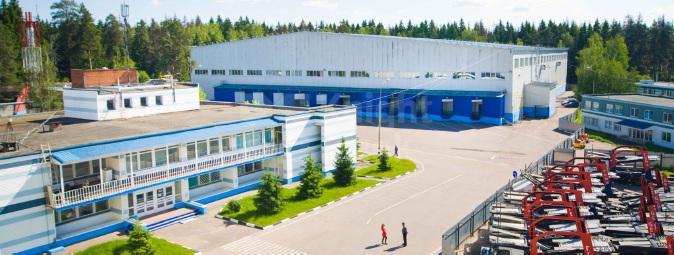 Склад Складской комплекс в Голицыно, id wl912095, фото 6