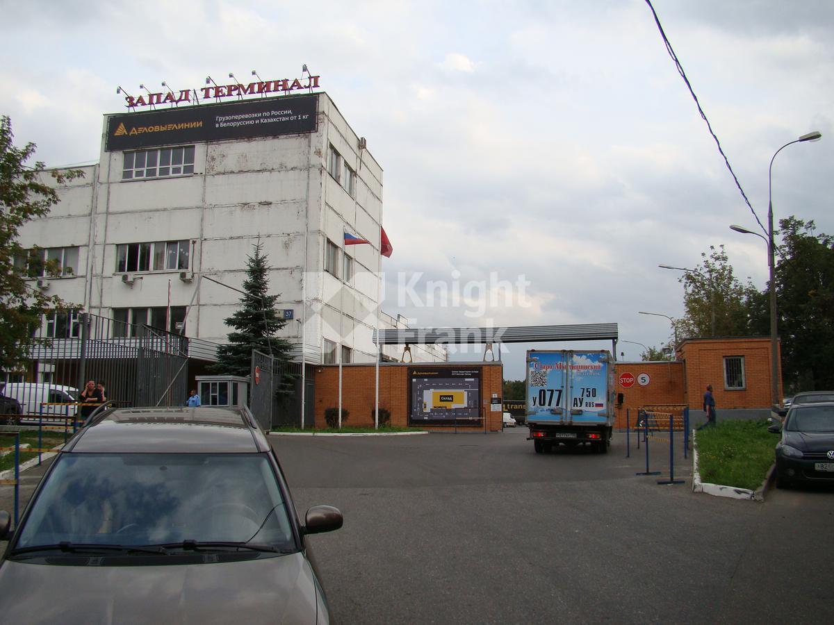 Склад Склад на юго-западе Москвы, id wl912110, фото 1