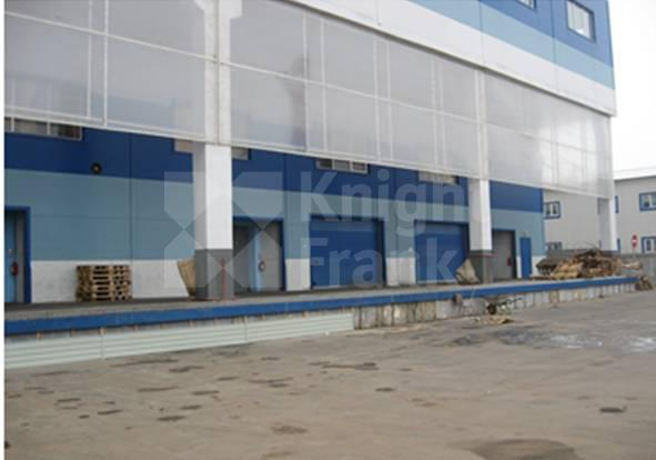 Склад Складской комплекс Саларьево, класс Б, id wl914364, фото 2