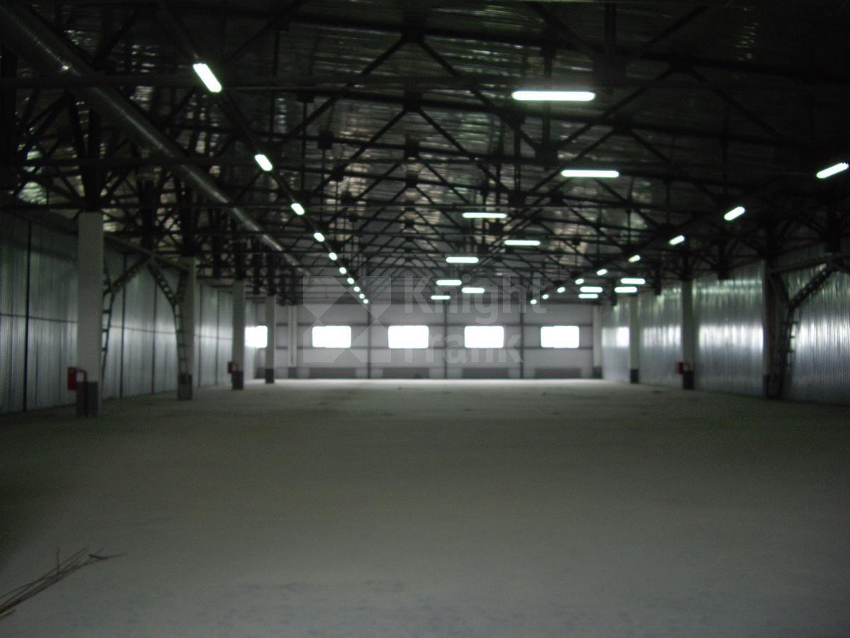 Склад Складской комплекс Саларьево, класс Б, id wl914364, фото 4