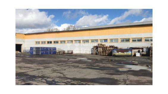 Производственная база Складской комплекс Бутово, id wl915447, фото 1