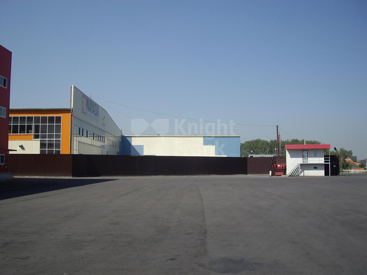 Логистический парк Складской комплекс, село Ям, id wl915663, фото 6