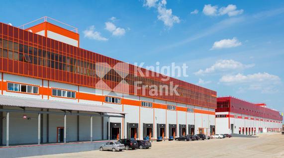 Склад Складской комплекс Ногинск, id wl916530, фото 1