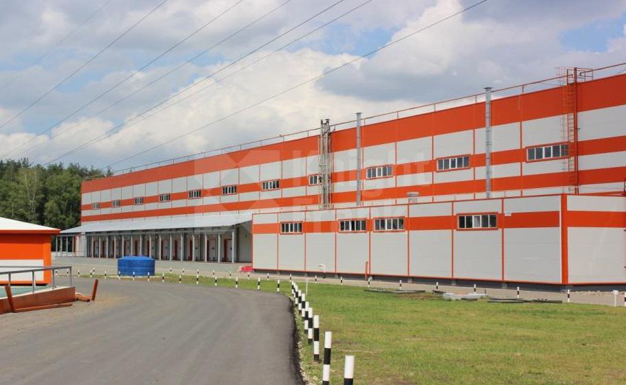 Склад Складской комплекс Ногинск, id wl916530, фото 6