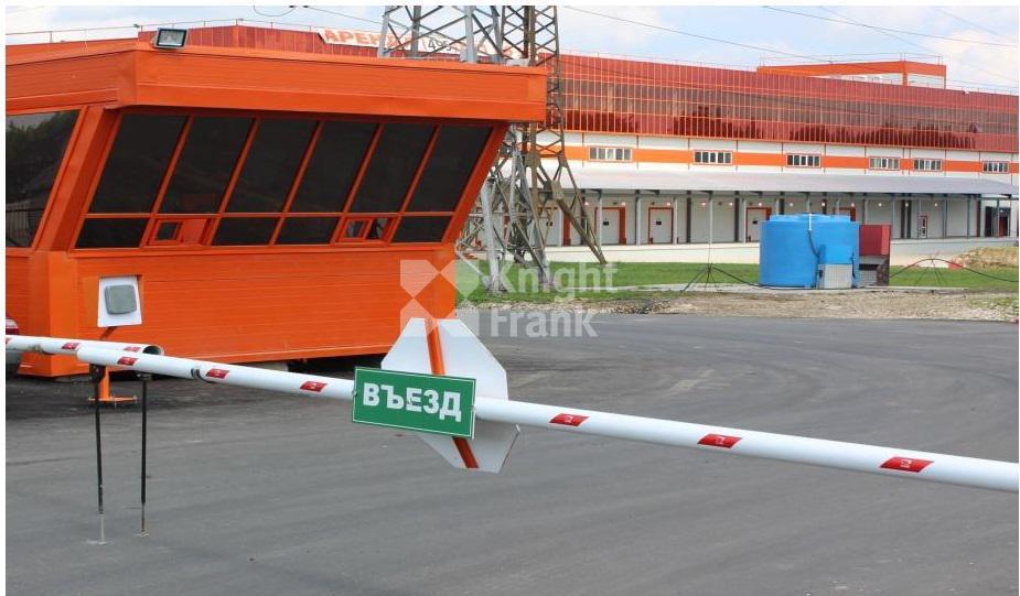 Склад Складской комплекс Ногинск, id wl916530, фото 2