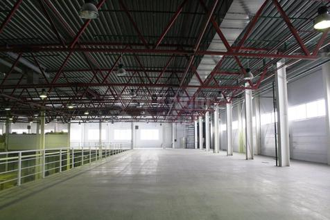 Склад Складской комплекс ДДТ Логистик (Саларьево), id wl916691, фото 4