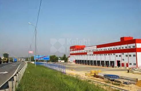 Склад Складской комплекс Михайловская слобода, id wl916837, фото 2