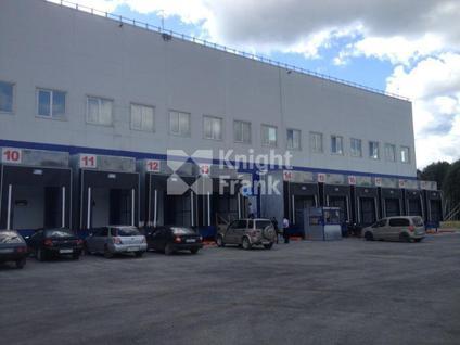 Склад Складской комплекс Ролси, id wl917081, фото 1