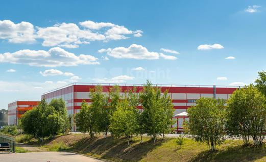 Склад Склад А класса в технопарке Щелково, id wl917505, фото 3