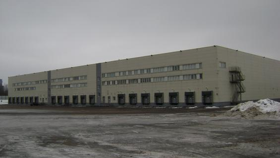 Склад Складской комплекс Химки, id wl918339, фото 3