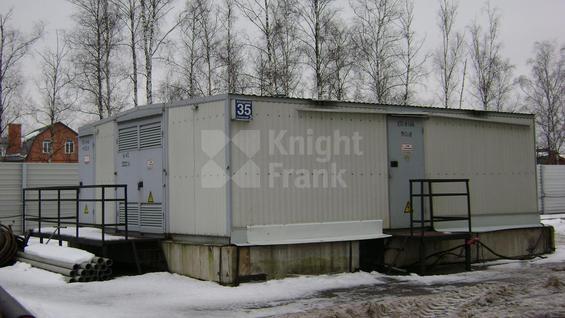 Склад Складской комплекс Химки, id wl918339, фото 4