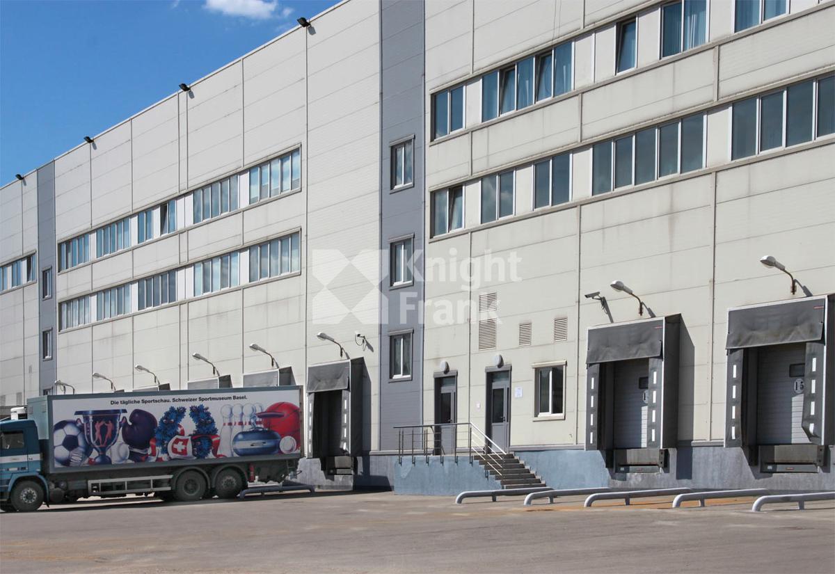 Склад Складской комплекс Химки, id wl918339, фото 1