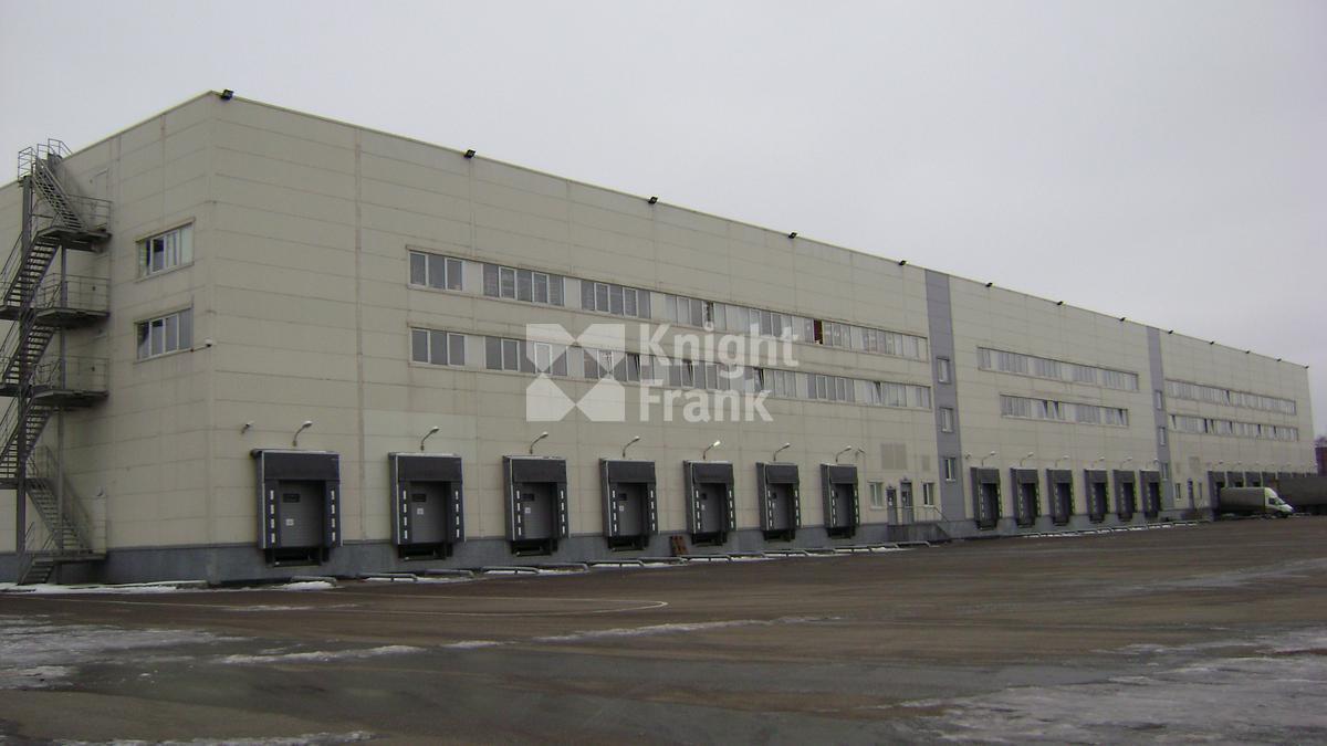 Склад Складской комплекс Химки, id wl918339, фото 2