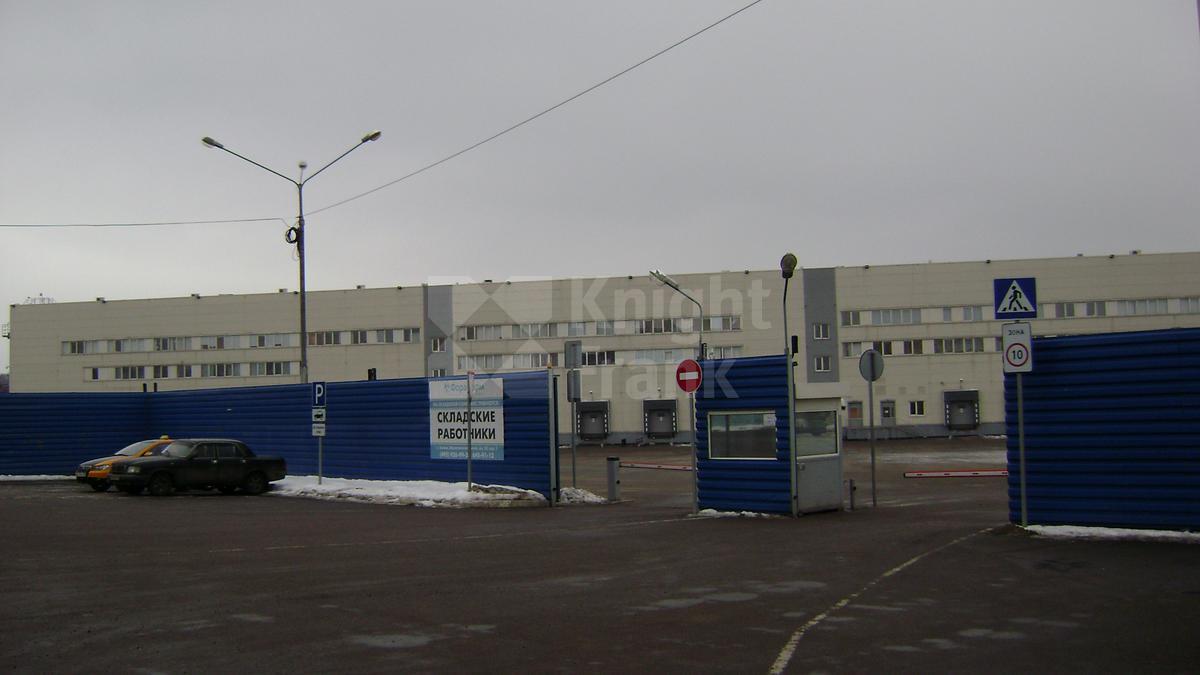 Склад Складской комплекс Химки, id wl918339, фото 5