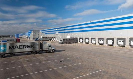 Индустриальный парк ЛП Чехов-3, id wl918486, фото 1