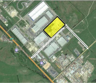 Производственная база Производственный комплекс г. Мытищи, id ws9212707, фото 2