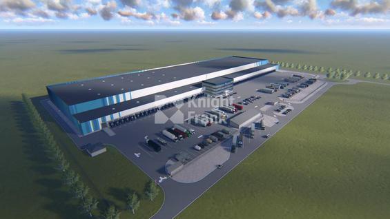 Производственная база Производственный комплекс г. Мытищи, id ws9212707, фото 1