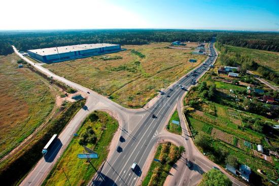 Логистический парк Raven Шолохово, id wl919509, фото 4