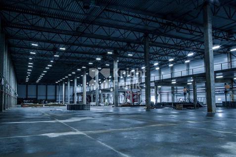 Индустриальный парк Складской комплекс в Технопарке М4, id wl919777, фото 2