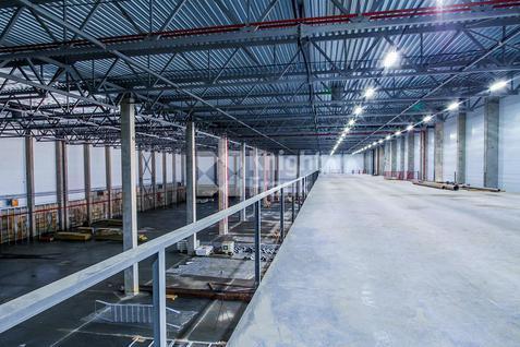 Индустриальный парк Складской комплекс в Технопарке М4, id wl919777, фото 4