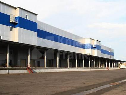 """Индустриальный парк Складской комплекс """"GS Park"""", id wl919924, фото 1"""