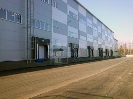 Склад Складской комплекс Часцы, id wl919928, фото 3
