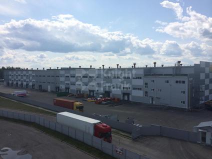 Склад Складской комплекс Часцы, id wl919928, фото 1