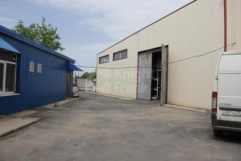 Склад Складской комплекс в Подольске, id ws929990, фото 1