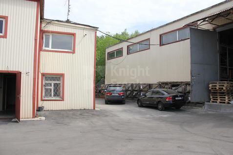 Склад Складской комплекс в Подольске, id ws929990, фото 2