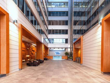 Бизнес-центр Дельта Плаза, id id10003, фото 2