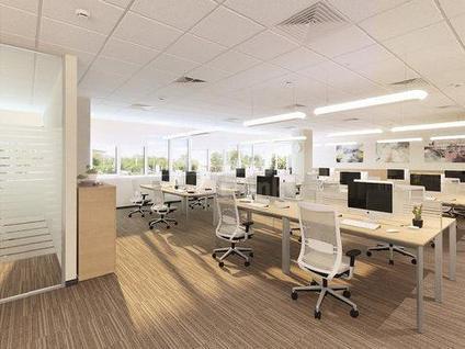 Бизнес-центр Дельта Плаза, id id10003, фото 4