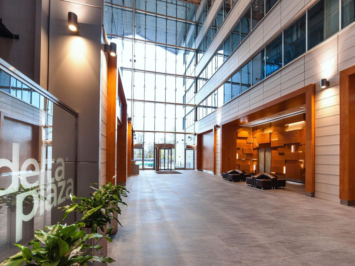 Бизнес-центр Дельта Плаза, id id10003, фото 3