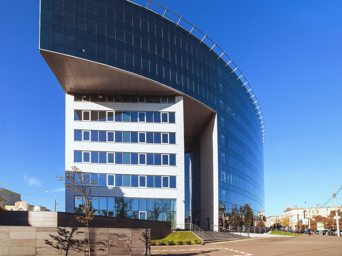 Бизнес-центр Дельта Плаза, id id10003, фото 1