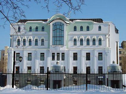 Особняк Серпуховская Б. улица, 7, id id1003, фото 1