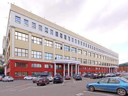 Многофункциональный комплекс Новоспасский Двор (Строение 22), id id10170, фото 1
