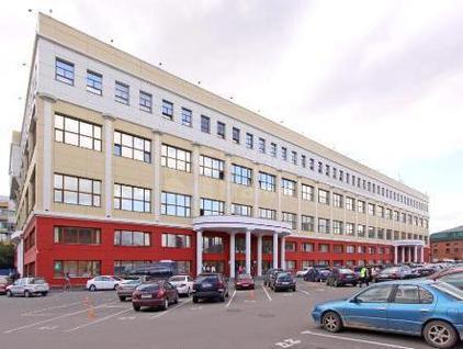 Многофункциональный комплекс Новоспасский Двор (Строение 22), id os10170, фото 1