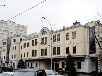 Бизнес-центр Банный переулок, 9, id os10174, фото 1