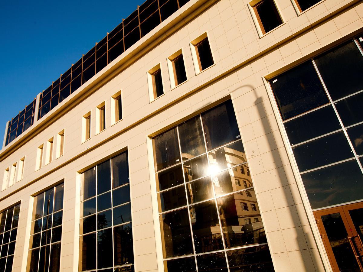 Бизнес-парк Гринвуд (Строение 1), id id10234, фото 4