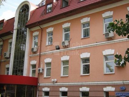 Особняк Татарская Б. улица, 5 стр. 5, id id1026, фото 1