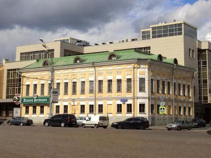 Бизнес-центр БЦ на Спасской, id id10267, фото 1